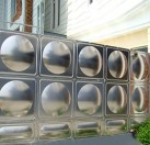 不锈钢组合式水箱