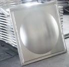 不锈钢拼装式水箱