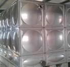 云南不锈钢水箱